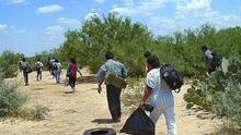 Las estrictas políticas de control fronterizo ponen a los migrantes en peligro. El Título 42 no es la excepción