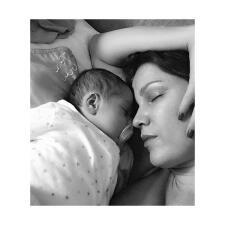 Las fotos más lindas del bebé de Rafa Márquez y Jaydy Michel