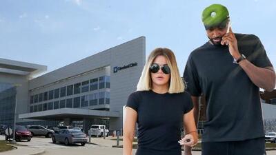 La guerra por el nombre de la bebé de Khloé Kardashian y todo lo que sabemos de la crisis de infidelidad