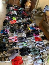 Pareja instala una tienda de mercancía robada en su casa de Miami