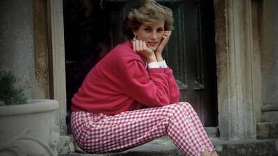 La otra cara de Lady Diana:  lo que seguramente nunca has leído sobre la 'princesa del pueblo'