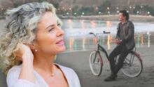 Carlos Vives y el romántico mensaje que le escribió a su ex Margarita Rosa de Francisco