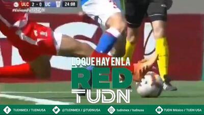 Escalofriante lesión de Silva, ex de Cruz Azul