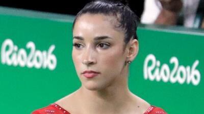 La gimnasta olímpica Aly Raisman se une a denuncias de abuso sexual contra médico de la selección