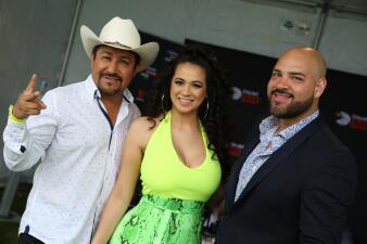 Listos para el evento del verano: El Bueno, La Mala y El Feo Live