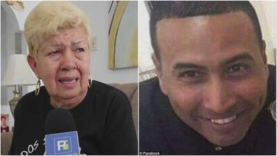 """""""Era todo para mí"""": Abuela de uno de los soldados fallecidos en el accidente aéreo de Savannah"""