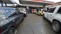 Protestas en Colombia provocan desabastecimiento en algunas ciudades y dejan pérdidas millonarias