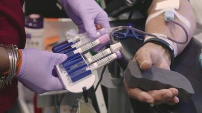 Inicia la campaña de orientación para los donantes de sangre en Arizona