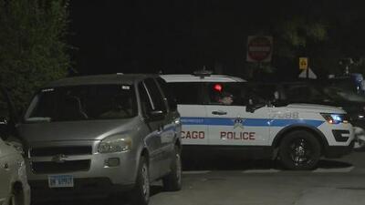 Un niño de 5 años resulta herido de bala y otras dos personas son apuñaladas en el sur de Chicago