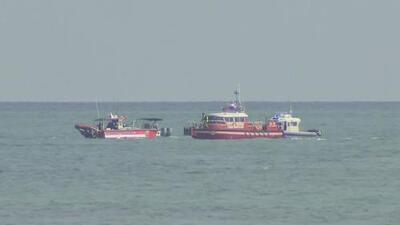 Al menos una persona muerta y otra herida tras accidente de bote en Miami Beach