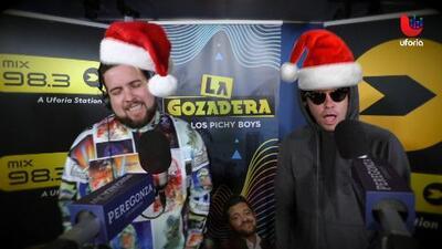 Trap News edición navideña, con una dosis de fútbol y reggaetón