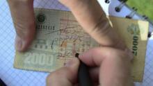 El millonario negocio de los prestamistas ilegales de Medellín