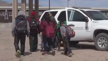 Propuesta bipartidista busca proteger a menores y desalentar la inmigración