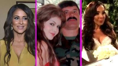 Lo Mejor del Mes, Jackie Guerrido nos confesó por qué se separó de Don Omar, conocimos a la novia secreta de 'El Chapo' y Gelena se casó por todo lo alto