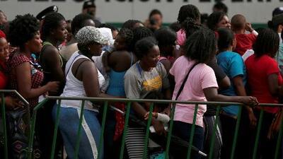 Por primera vez el número de mexicanos indocumentados es inferior al del resto de nacionalidades
