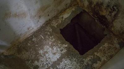 Tras la fuga de El Chapo, autoridades ponen piso de acero en el penal de El Altiplano
