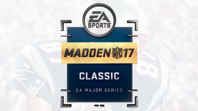 Madden Classic 2016 por Univision Deportes