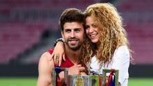 Manta misógina de aficionados del PSG contra Shakira