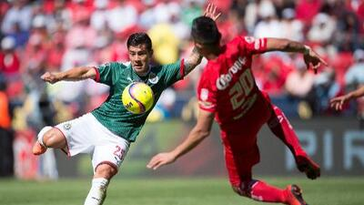 Cómo ver Toluca vs Chivas en vivo, por la Liga MX
