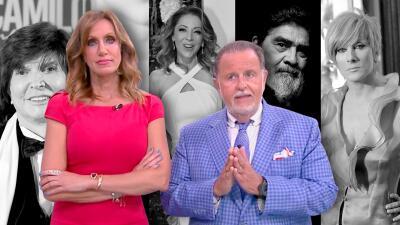 Lili Estefan y Raúl de Molina han reportado estas muertes en 2019 y varias de ellas los han marcado
