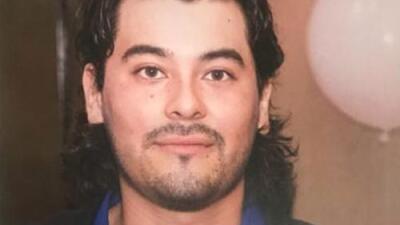 Piden ayuda ciudadana para localizar a hispano desaparecido