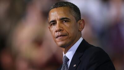 Entrevista con Barack Obama en el Show de Raul Brindis