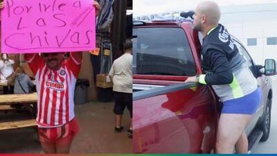El Pelón y El Feo no aprenden: entérate su apuesta para el clásico América vs. Chivas