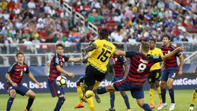 Jamaica vs. Estados Unidos en vivo: horario y como ver el partido Copa Oro 2019