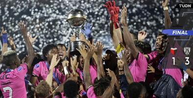 Independiente del Valle es campeón de la Copa Sudamericana
