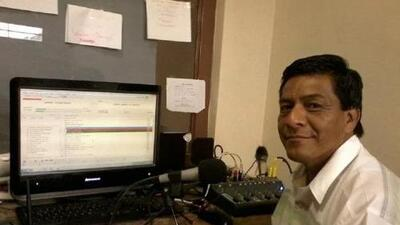 Asesinan a periodista fundador de una radio comunitaria en México