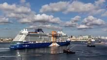 Los cruceros de Norwegian regresan para operar en el puerto de Miami