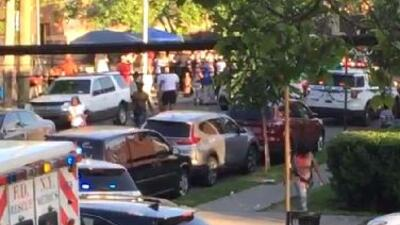 En solo horas se reporta otro tiroteo en Brooklyn y aumenta el número de heridos