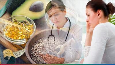 El Omega 3 no es tan beneficioso como indican y el Dr. Juan explica por qué
