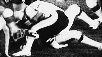 Un recuerdo del día en el que Lawrence Taylor acabó con la carrera de Joe Theismann