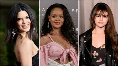 De Rihanna a Selena Gómez: estas famosas crean sus propias líneas deportivas