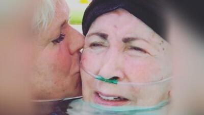 "Muere mamá de Xuxa: ""Mi pajarito voló"""