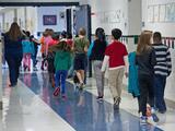 """Un """"ataque externo dirigido"""" emite una falsa alerta de código rojo que provoca el cierre de las escuelas en Cobb"""