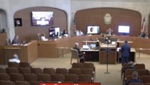 Concejal de San Antonio explica por qué votó en contra de extender la orden de permanecer en casa