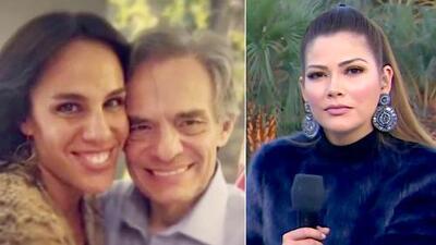 Ana Patricia comprende totalmente a la hija de José José al escuchar la sensible petición que hizo en un comunicado