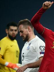 Portugal se impone por la mínima a Azerbaiyan en las eliminatorias rumbo al Mundial de Catar 2022. Sin embargo, la anotación fue un autogol que corrió a cargo de Maksim Medvedev al minuto 37. Un inicio un poco gris para los lusos rumbo a la justa de futbol más importante del mundo.