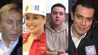Lo más visto: Osmel Sousa opina sobre la nueva Miss Universo, Chiquis apoya la relación de su hermano con otro hombre y Jorge Salinas estalla de rabia por la cachetada que le dieron su mujer