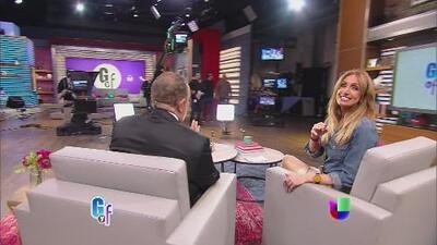 El Gordo y La Flaca en tu teléfono en vivo con Univsion Now