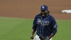 ¡David venció a Goliat! Los Tampa Bay Rays eliminaron a los Yankees