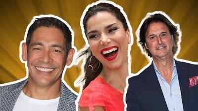¿Te gustaron los famosos? Pues espera a ver los nuevos jueces