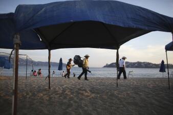 ¿Vas a viajar a México? Estos son los lugares a los que EEUU pide no viajar por peligro
