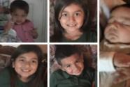 Cancelan alerta Amber tras encontrar a 5 niños de Texas en Dakota del Norte