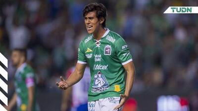 ¿Es complicada la compra de José Juan Macías por el León?