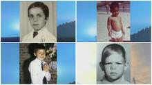 Adivina quiénes son: así lucían algunos históricos del Tri y Argentina cuando eran niños