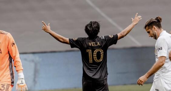 ¡El regreso del Rey! Revive la mágica tarde de Carlos Vela