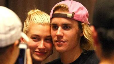 "Justin Bieber le promete a Hailey Baldwin un matrimonio ""estable"""